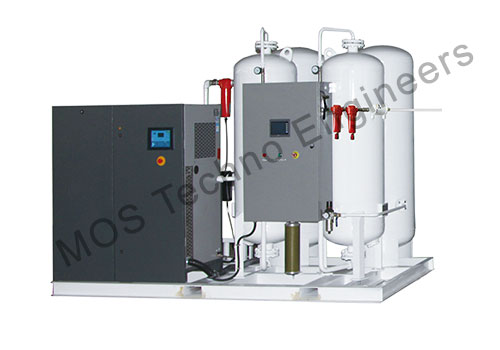 Générateur d'oxygène médical