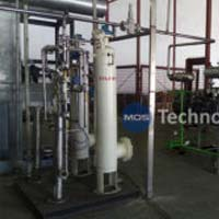 Biogas Based CO2 Recovery Plant
