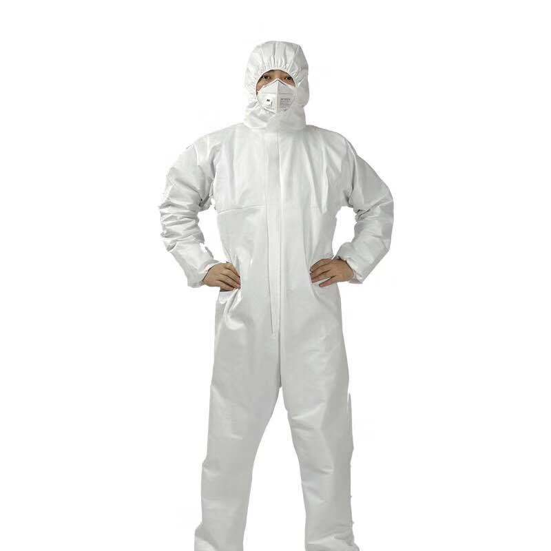 Coverall Safety Suit